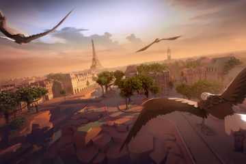 Ubisoft Announce Release Dates On Upcoming VR Titles