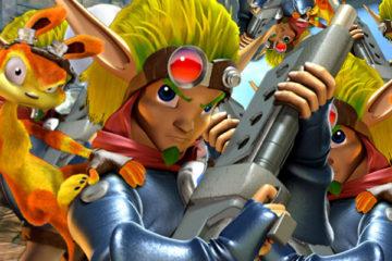 GenreQuest: 3D Platformers – Part 21: Jak and Daxter Special