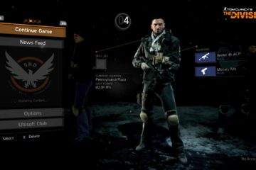Hacked Off: When Games Have Terrible Character Creation