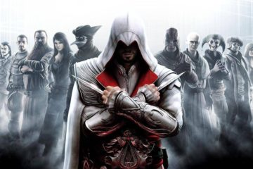 Ubisoft Announce Assassin's Creed: The Ezio Collection