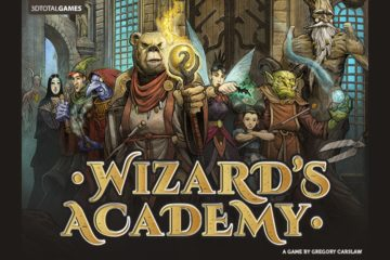 Wizard's Academy Review