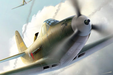 IL-2 Battle of Kuban Announced