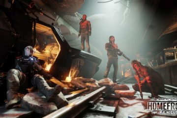 First Single Player Downloadable Content Revealed for Homefront: The Revolution, The Voice of Freedom