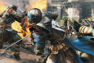 Sign Up to the For Honor Closed Beta Now