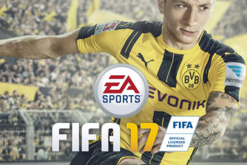 The Fitzgerald Scale – Thoughts on the FIFA 17 Demo