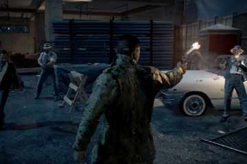 Mafia III PC System Requirements Revealed
