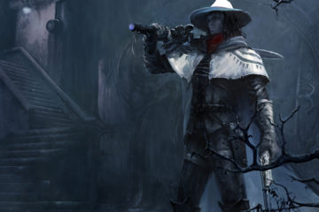 The Adventures of Van Helsing Is Coming to PS4 and PS4 Pro