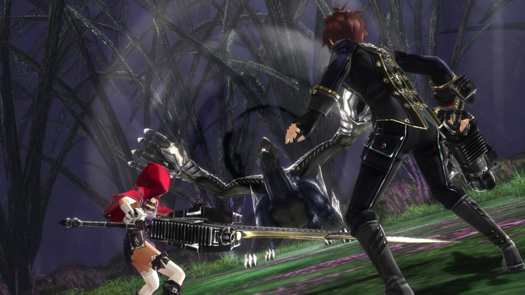 God Eater 2: Rage Burst Review - Gaming Respawn