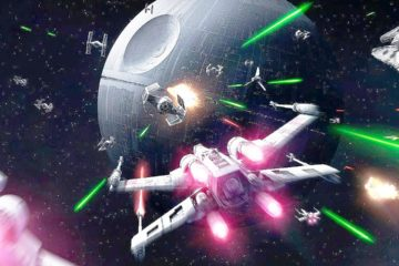 Star Wars: Battlefront Death Star DLC Pack Out Now for Season Pass Holders