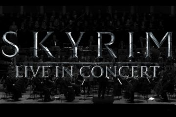 Skyrim in Concert Brings the Music of Elder Scrolls to Life. Book Your Tickets Now