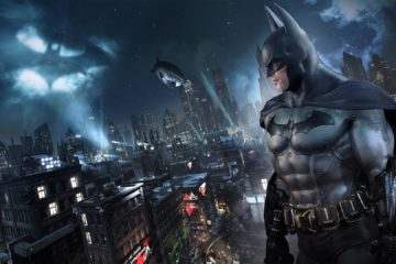 Batman: Return to Arkham Gets a New Release Date