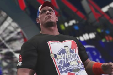 "WWE 2K17 ""Who's Next?"" Trailer"