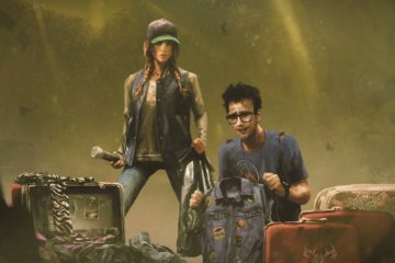 Second Update for Dead by Daylight Adds 80's Fashion