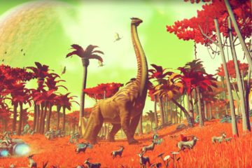 Price Crash for Hyped No Man's Sky