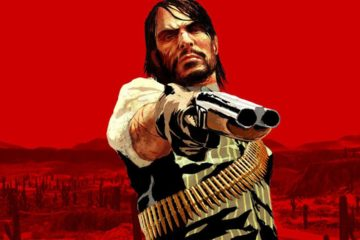 Red Dead Redemption Remaster Rumoured for PS4, Xbox One and PC