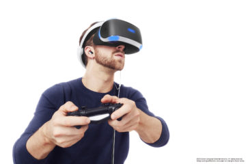 "PlayStation VR Sales ""On Track"", says Sony"