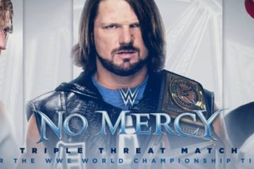 WWE No Mercy Review