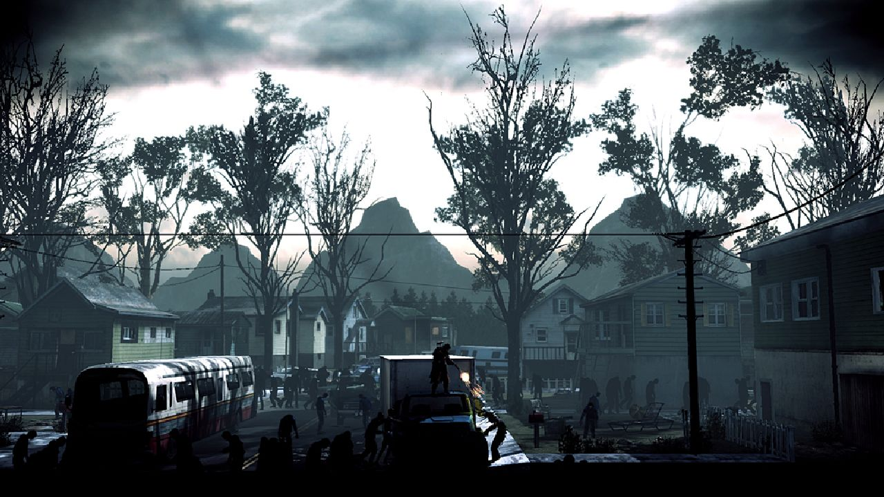 Deadlight - Best Xbox One Zombie Games