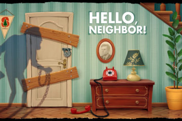 Hello, Neighbor! Uses a Very Real Style of Horror, Breaking into People's Homes