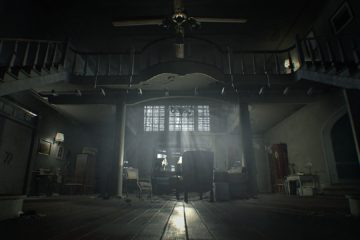 Who Could Resident Evil 7's Main Character Be?