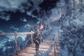 Dark Souls III's First Major DLC, 'Ashes of Ariandel', Now Available