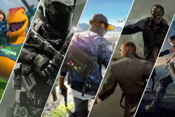 10 Games to Still Look Out for This Year