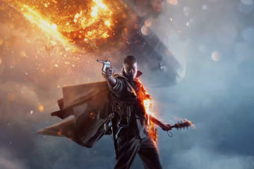The Fitzgerald Scale – Mike Gushes About Battlefield 1 for a Bit
