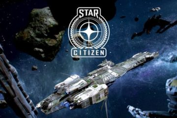 Fly for Free with Star Citizen for the Rest of the Month