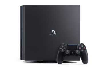 Sony Releases Full Line-up of Games With PS4 Pro Support