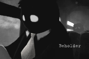 Start Spying with Beholder on Wednesday, Play Free Demo Now