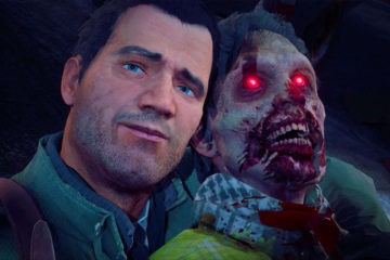 Microsoft Issue Apology for Dead Rising 4 Email Which Some Gamers Interpreted as a Racial Slur