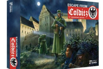 Escape from Colditz: 75th Anniversary Edition Review