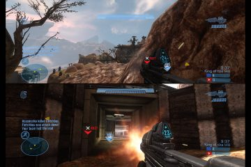 Hacked Off: Why Have Split Screens Become a Thing of the Past in Most Video Games?