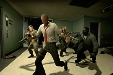 Turtle Rock Release New Left 4 Dead Campaign That They Never Got to Finish