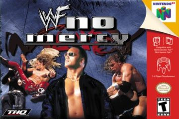Retro Respawn – WWF No Mercy