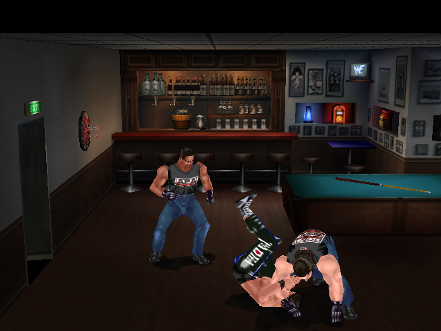 Retro Respawn – WWF No Mercy - Gaming Respawn