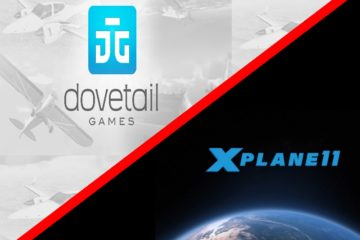 Dovetail Games Flight Sim Delayed, X-Plane 11 Due Out Any Day Now