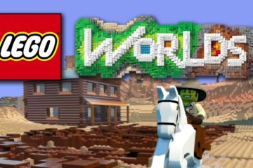 LEGO Worlds Officially Announced, Coming February