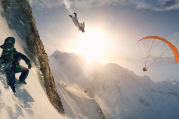 Season Pass Details for Steep Revealed