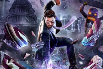 Steam Workshop Support Released for Saints Row IV Enabling Mods
