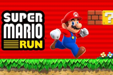 All New Super Mario Run for iOS Release Date, Price Announced