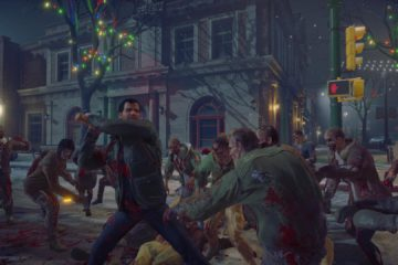 The Original Soundtrack for Dead Rising 4 Coming December
