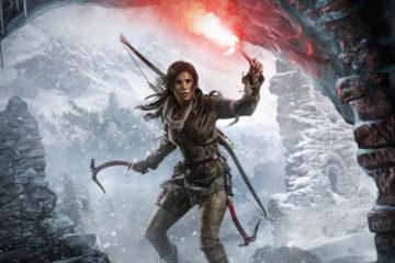 Name of Lara Croft's Next Game Leaked