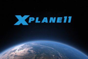 X-Plane 11 Preview