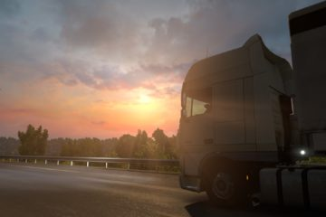 Euro Truck Simulator 2: Vive la France! Review