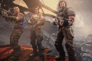 "Free Bulletstorm Remaster Upgrade ""Not Possible"" for Current Owners Says Pitchford"