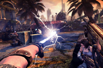 Bulletstorm Remastered Officially Announced