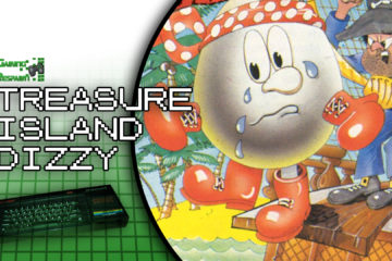The Retro Chronicles… Dizzy II: Treasure Island Dizzy