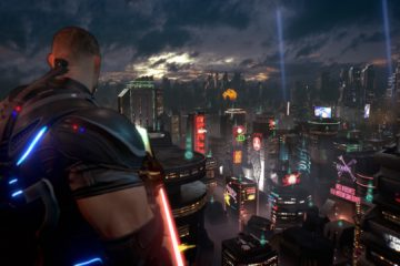 Crackdown 3 Release Date Set for Holiday 2017 at the Latest