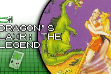 The Retro Chronicles…Dragon's Lair: The Legend
